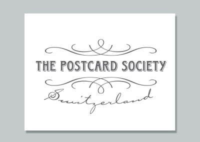 The Postcard Society – Logo