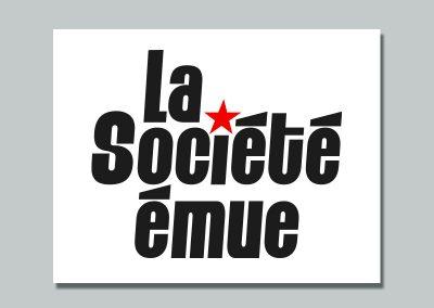 La Societe Emue – Logo