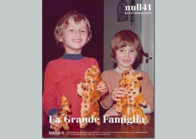 Kuration Kulturmagazin null41